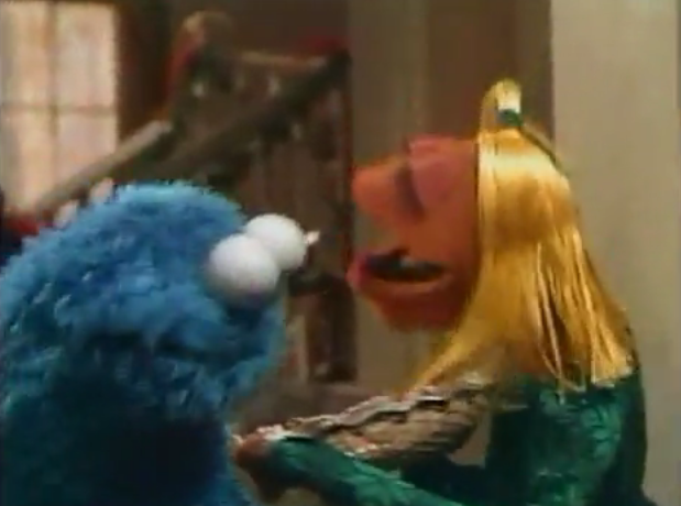 Muppets – Casserole of Disaster