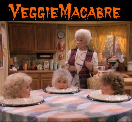 VeggieMacabre